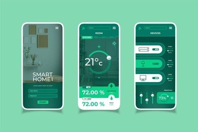 Give you fantastic Mobile Ui/Ux app design