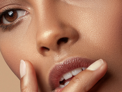 Retouch Your Beauty Photos Acc. To The Industry Standards