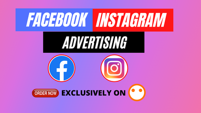 Create and manage your facebook ads with instagram ads