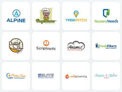 Design a Professional Awesome Logo for your Business and Website