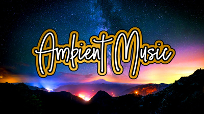 Compose beautiful ambient music