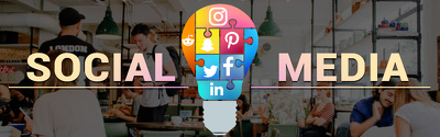 Optimize social media posts and manage your social media account