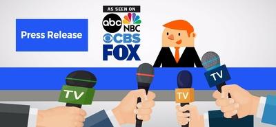 Press Release Distribution to MarketWatch, FOX, NBC, Journal