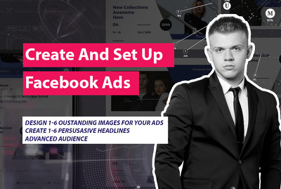Create and set up converting facebook for your business