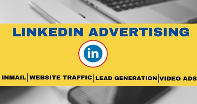 Set up and manage your linkedin ads campaigns
