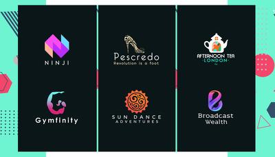 Exclusive Logo Design+Unlimited Revisions+Artwork