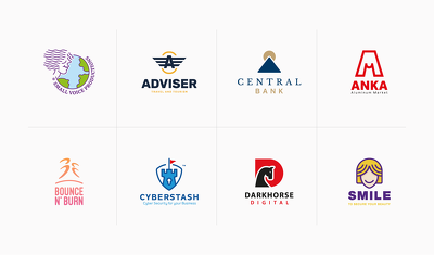 Design outstanding and professional logo