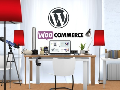 Install and build woocommerce website using flatsome theme