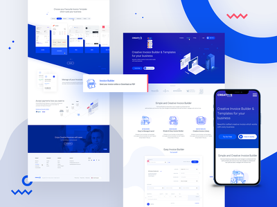 Design a bespoke UX/UI website PSD/XD with unlimited revisions