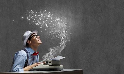 Write you a 500 word original blog post