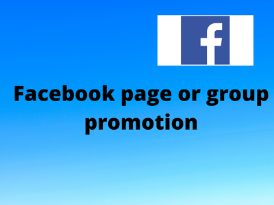 Grow and manage your facebook page or group