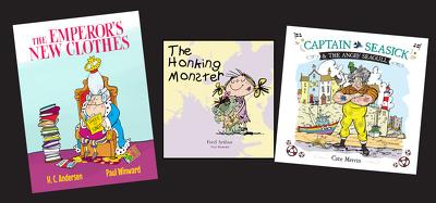 Illustrate your children's book, 10 full colour illustrations