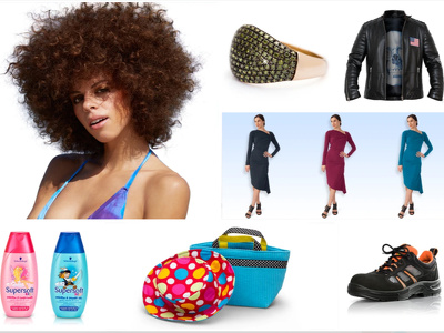 100 photo Clipping path and background remove