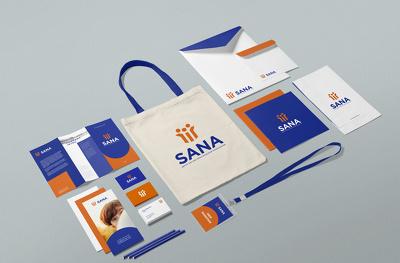 Design a brand book (identity)