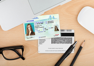 DESIGN OR EDIT REAL CUSTOM IDENTITY CARD