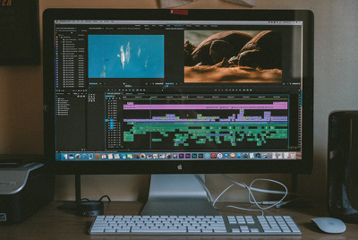 Make a video promo up to 2 minutes.