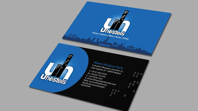 Design professional business cards and stationary within 24 hour