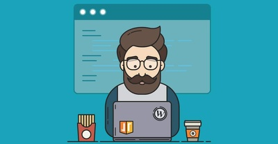 Get your website developed of 4 - 5 pages in 5 working days