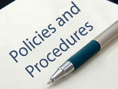 Review your current HR policies and procedures