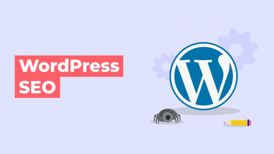 Website on page SEO and technical optimization of WordPress site