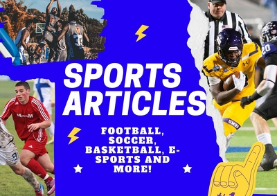 Write a 1000 words article on sports