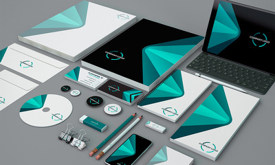 Create  a fantastic brand design for your company