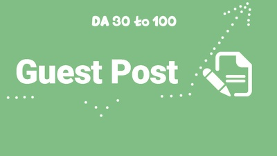 Publish a Guest Post on gamezoom.net