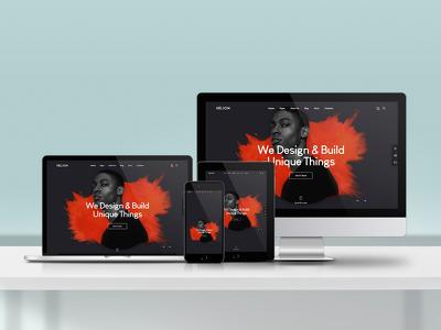 Install and design wordpress website using astra pro theme