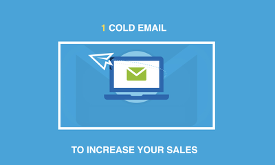 Write 1 compelling Sales email