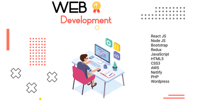 Do web development work