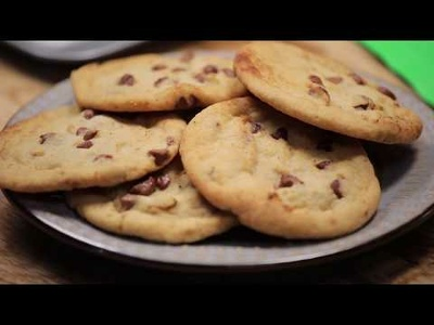 Shoot and edit high quality cooking video recipe