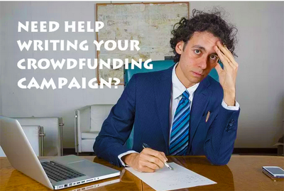 I will write an Effective Crowdfunding Pitch