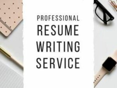Design your professional resume (CV) in Arabic or English
