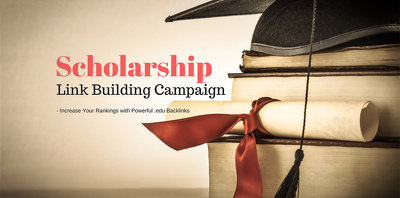 ⭐ SEO Link Building / Outreach To Get 5 EDU Scholarship Links ⭐