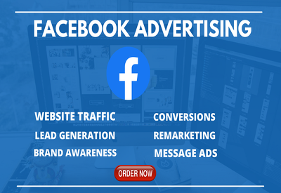 Setup and optimize facebook ads campaign with remarketing