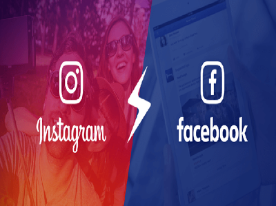 Integrate Instagram & Facebook channel to store/website