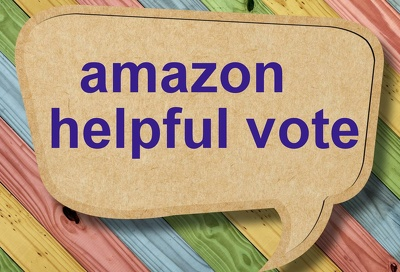 MAKE HELPFUL VOTE FOR YOUR AMAZON PRODUCTS