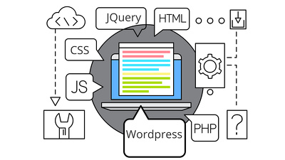 Solve any issue in PHP/Javascript/JQuery/HTML/CSS/Wordpress