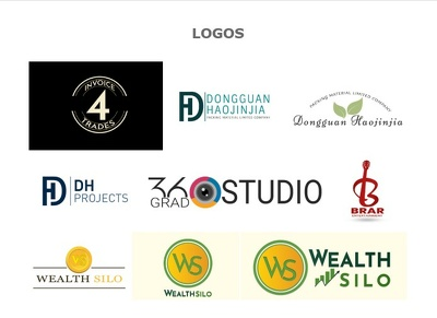 Professional & Creative Logo Design + Source Files & More!