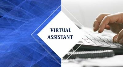 Virtual Assistant / Assistant Executive per hour