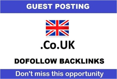 Guest Post On BMmagazines.co.uk with dofollow link