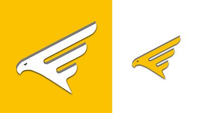 Design 2 eye-catching modern minimalist logo design