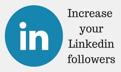 Boost LinkedIn Page or profile to 1000 people & Engagement