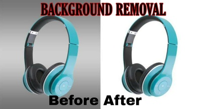 Remove 1 to 50 photo background removal