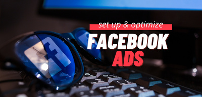 Set up and optimize facebook and LinkedIn business page