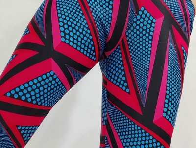 Help you to create your first hoody or leggings prototype