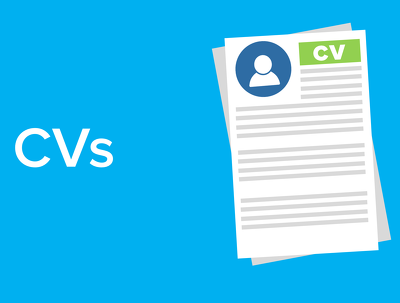 Create a Professional Looking and Sounding CV