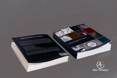 Create unique book and ebook cover designs