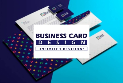 Design an eye-catching Business Card or Stationery Design