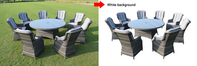 Cut out/Remove background/clipping path upto 50 images